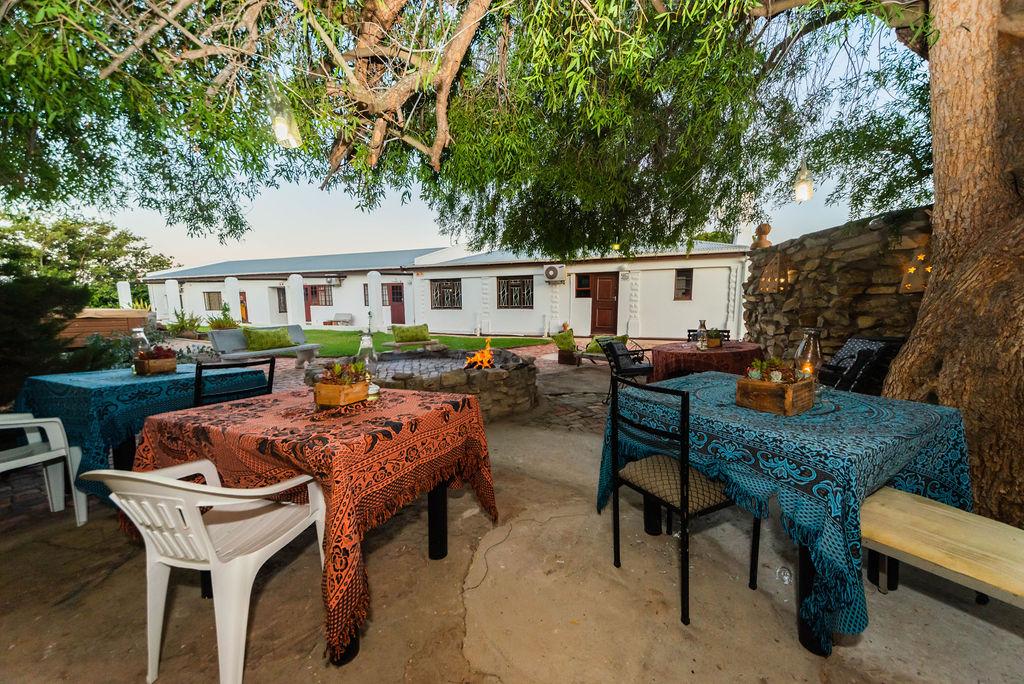 Lutzville Accommodation @ Melkboomsdrift Lodge